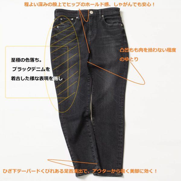 RD Anniversary Highrise ¥19,000+税  Black Used(ブラック)