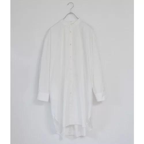 ROPE' PICNIC/【emur】バックツイストロングシャツ/¥7,990+税