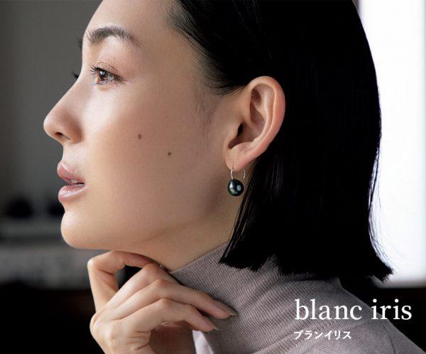 blanc iris / ブランイリス:P.77 で着用しているのはコレ!