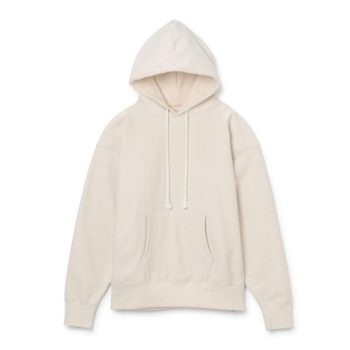 KAPTAIN SUNSHINE Stretch Sweat Hoody ¥29,000 + 税