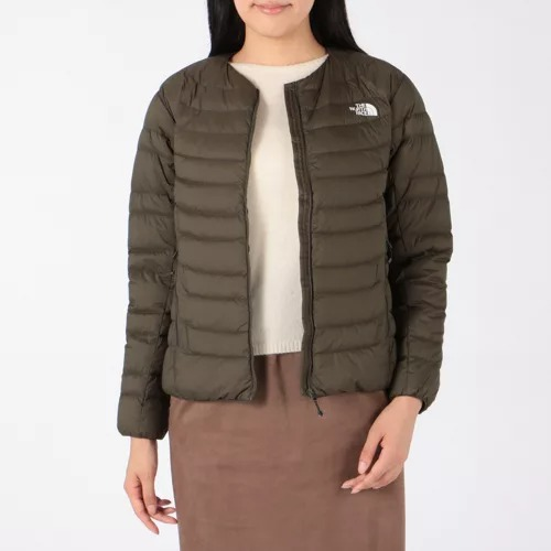 THE NORTH FACE Thunder Roundneck Jacket ¥25,000+税→¥2,000オフ!