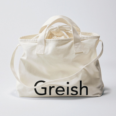 コモンサック 付属トート/Greish