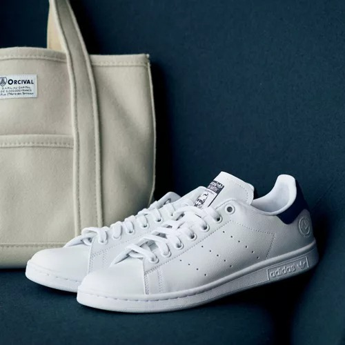 adidas Originals STAN SMITH VEGAN ¥12,000→¥10,200+税(15%OFF)