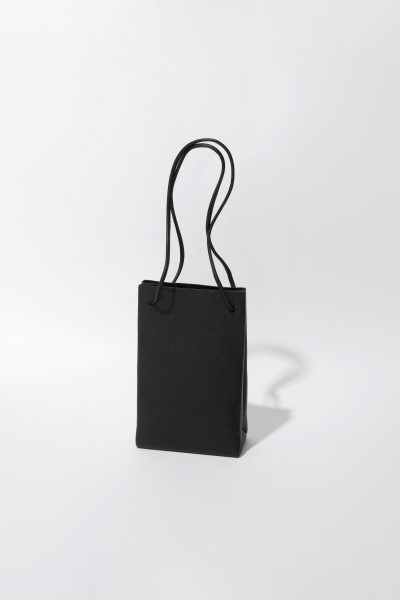 Aeta PG LEATHER SHOULDER TOTE S¥30,000+税