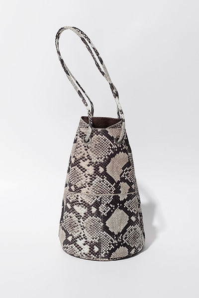 MARCO MASI 巾着ショルダーバッグ(Small)¥23,000+税