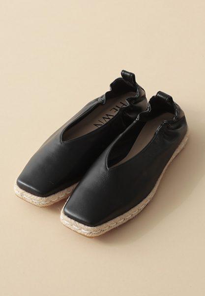展示会で惚れ込んだ!自腹買いした!新しい時代の靴&バッグ