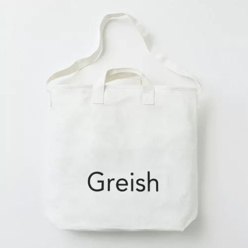 Greish W sac+(ダブル サック プラス) ¥18,000+税