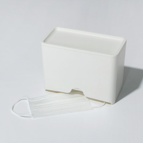 ideaco/マスクディスペンサー 60ベーシック/¥2,700+税