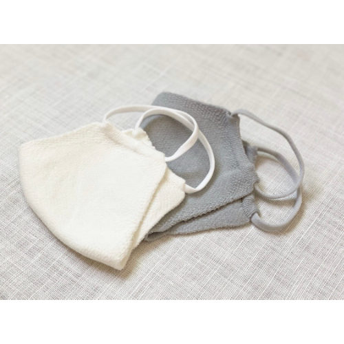 suadeo/MADE IN JAPAN【接触冷感】アイスコットンマスク/¥2,000+税