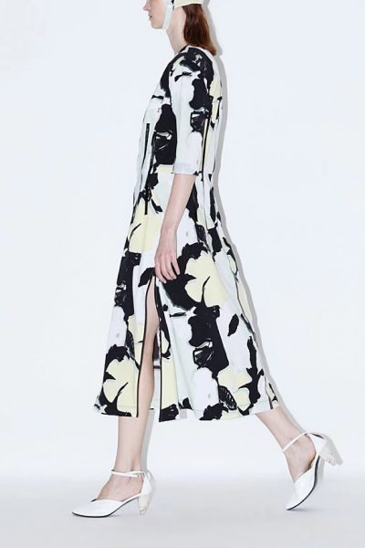 TOGA ARCHIVESZip dress SPEEDO SP print¥89,000 + 税