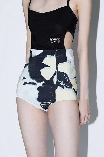 TOGA ARCHIVESSwim pants SPEEDO SP print¥14,000 + 税