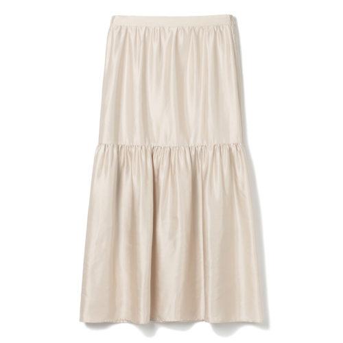M7days 艶ティアードスカート