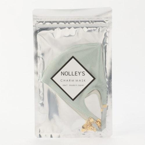 NOLLEY'S/チャームマスク/¥2,900+税