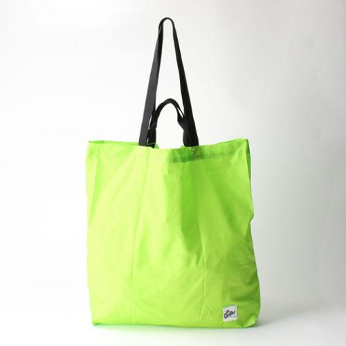 UNITED ARROWS green label relaxing/[ 別注 ][ ドリフター ] Drifter SC エコ トート バッグ/¥2,700+税