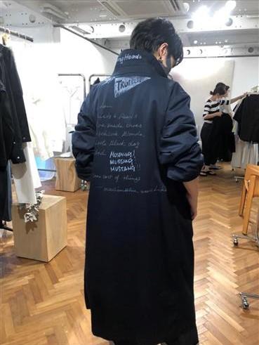 3月19日ロイヤルカタログスタート!カウントダウン【メイキング】blog①展示会とコンテ
