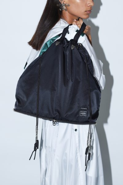 TOGA ARCHIVESPackable tote TOGA × PORTER¥44,000+税