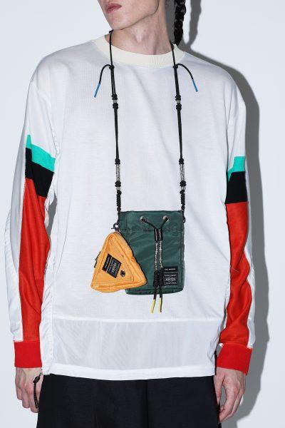 TOGA ARCHIVESShoulder pouch TOGA × PORTER¥29,000 + 税