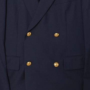 suadeo/【Scye for suadeo】限定ダブルジャケット/¥¥68,000+税