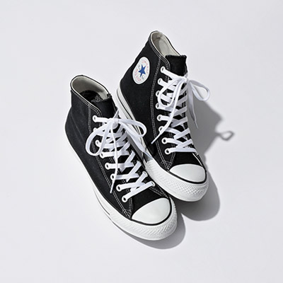 CONVERSE ALL STAR 100 GORE-TEX HI¥15,000+税