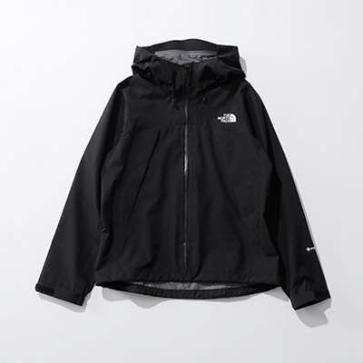 THE NORTH FACE ClimbLightJacket(ゴアテックス)¥30,000+税