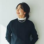 """スタイリスト福田麻琴さん×12closet""""ひとさじの可愛げ""""が絶妙!春のフレンチベーシック服【LEE 4月号掲載】"""