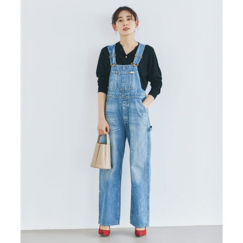 LeeVINTAGE OVERALL¥16,000+税