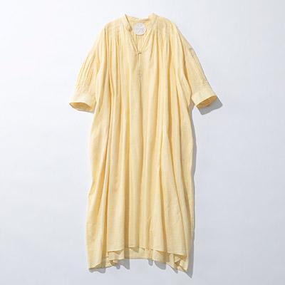 Pheeta Dress(Harey)