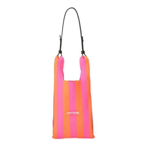LASTFRAMESTRIPE MARKET BAG SMALL¥24,750(税込)