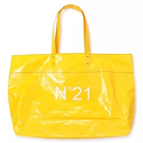 N°21ロゴショッピングエコバッグ¥30,800(税込)