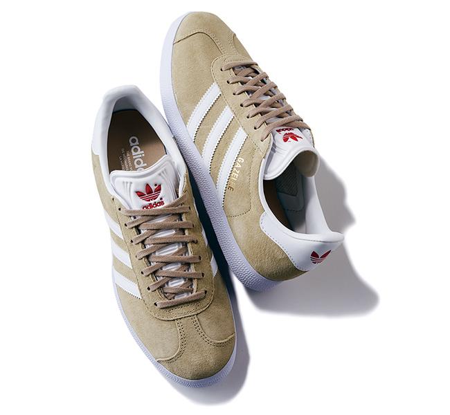 GAZELLE W/adidas Originals