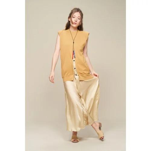 TOGA PULLAKnit long dress¥52,800(税込)