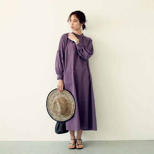 """12closetの""""いいこと""""いっぱい服!【LEE 5月号掲載】"""