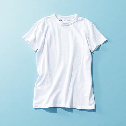 おしゃれスタッフが着こなす!夏の旬顔Tシャツ