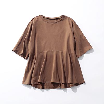 4枚の大人Tシャツがあれば夏のお洒落は完璧!