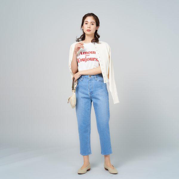 #2021/4/21 明日なに着てく?30代 40代 大人のトレンドコーディネート