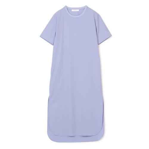 SEYA.NAOKO T-DRESS / SILKY COTTON ¥47,190(税込)