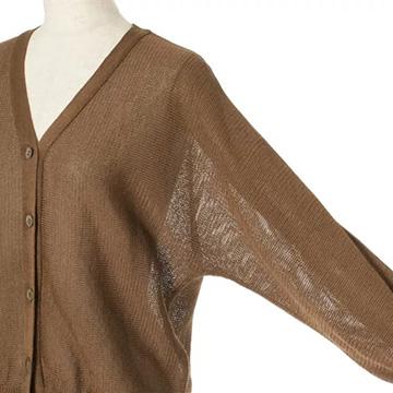 今すぐ着られて夏まで使える!大人きれいめ&カジュアルがかなう服