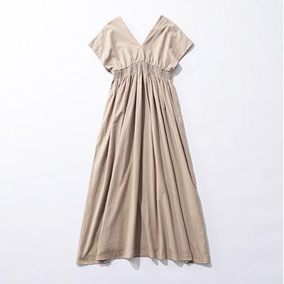MARIHA 夏の光のドレス