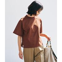 ボックスシルエットTシャツ/12closet