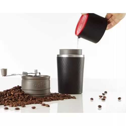 Cafflano (カフラーノ)/オールインワンコーヒーメーカー クラシック/¥11,000