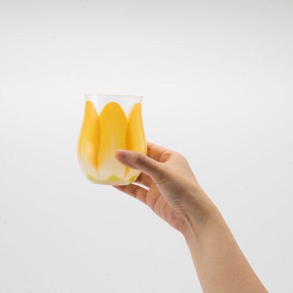 Floyd (フロイド)/チューリップ グラス Tulip Glass/¥2,200(税込)