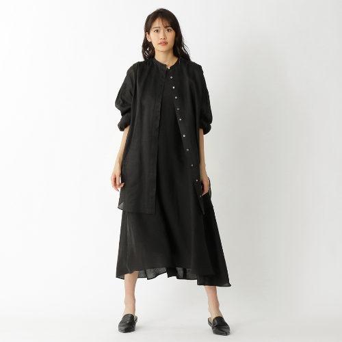 S.ESSENTIALS ×スタイリスト福田麻琴さんコラボシャツ発売
