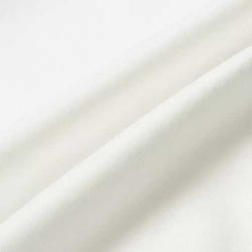 SLOANEコットンTシャツ¥9,680生地アップ画像