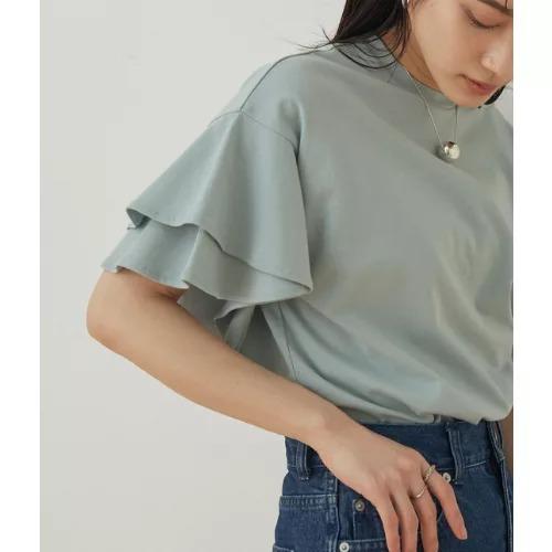 <ADAM ET ROPE'>今年もヒット中!今から欲しい人気Tシャツ4選♪
