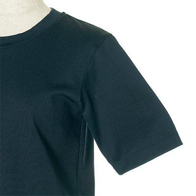 コンパクトTシャツ/CINOH