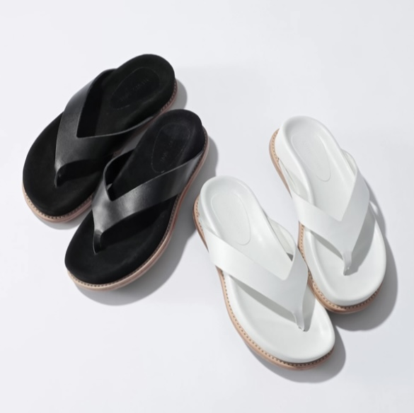 JANE SMITH FRIP FROP SANDALS¥41,800