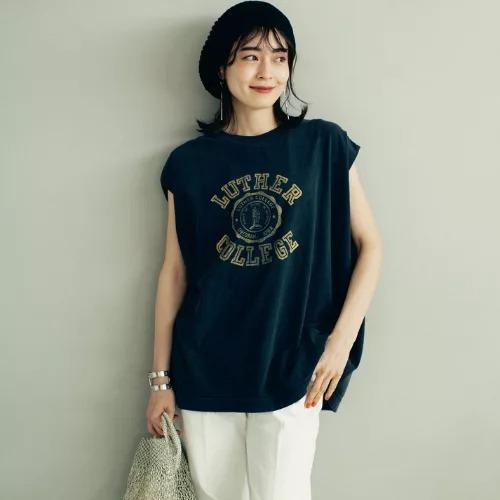 LEEマルシェおススメ!親子でお気に入りのR JUBILEE ロゴTシャツ!