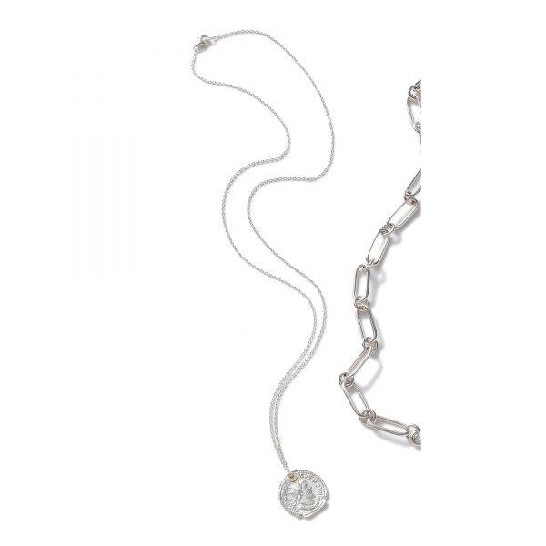 GIGIRoman coin necklace (ANTONINIANO)¥30,800