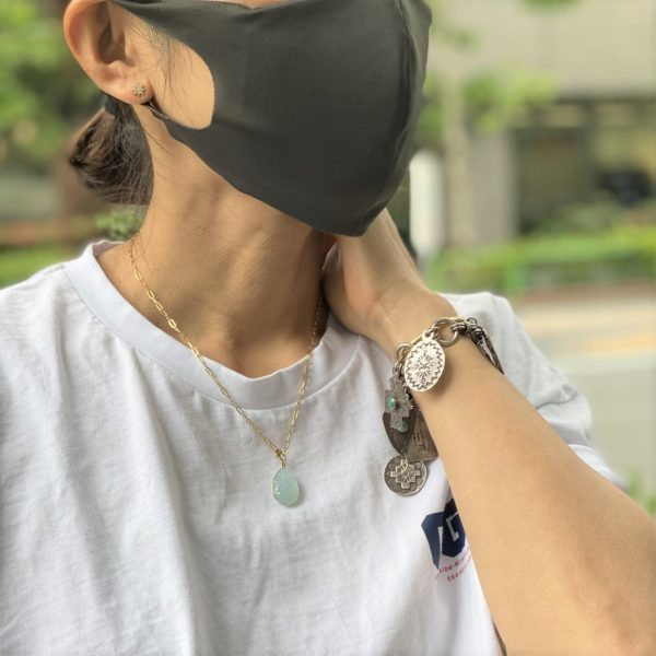with a MASK!everyday accessories♪#2021年バイヤーの「これ買い!」