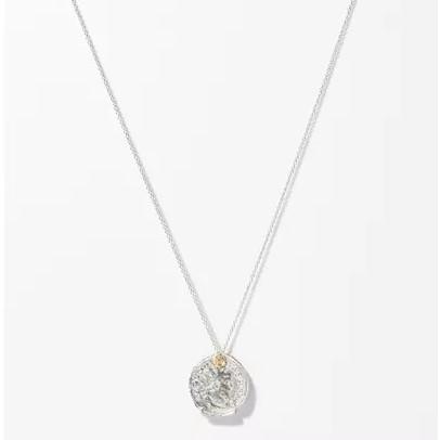 GIGIRoman coin necklace (ANTONINIANO